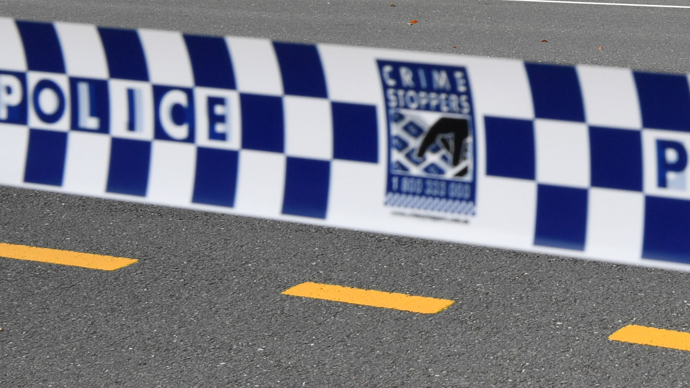 Woman stabbed in Brisbane, man charged
