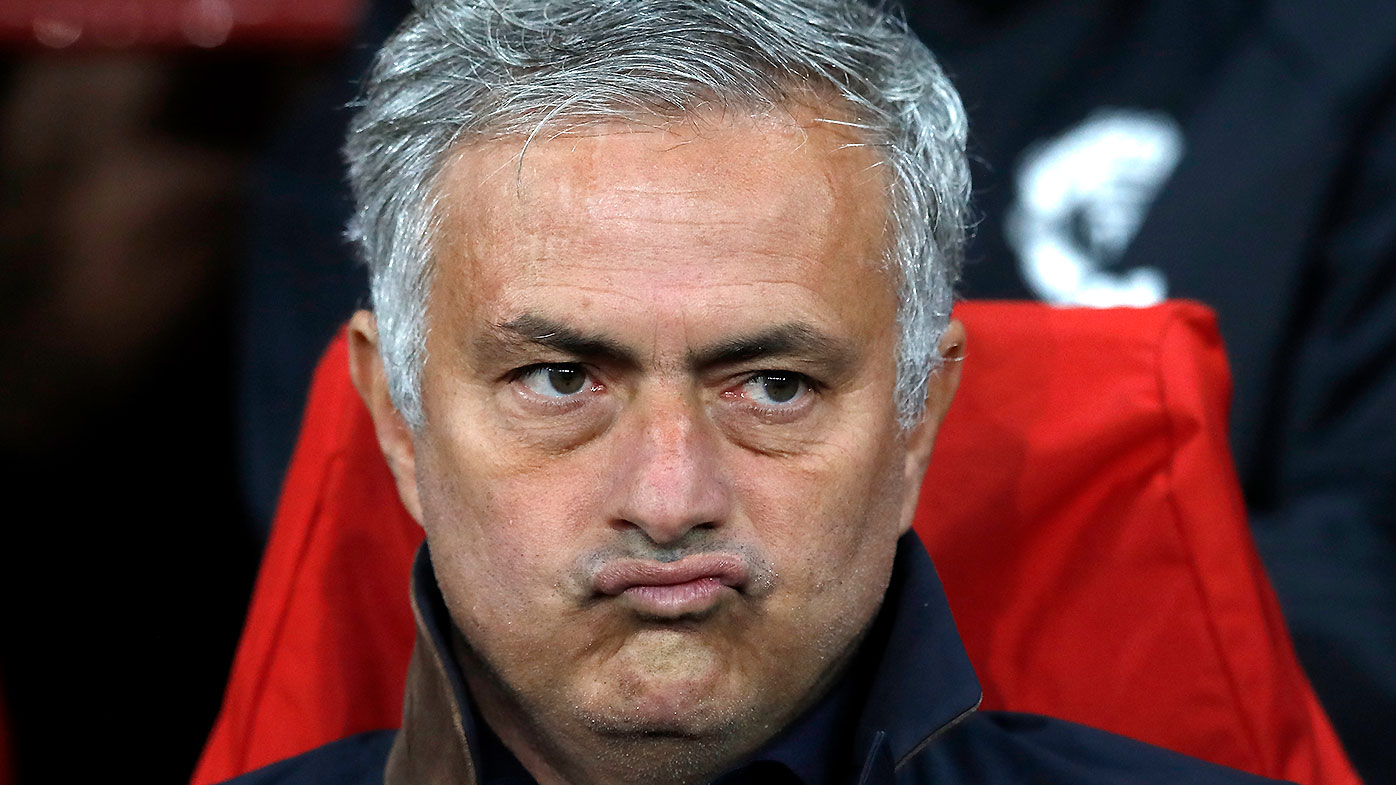 Jose Mourinho is reportedly likely to be sacked after a poor run of form
