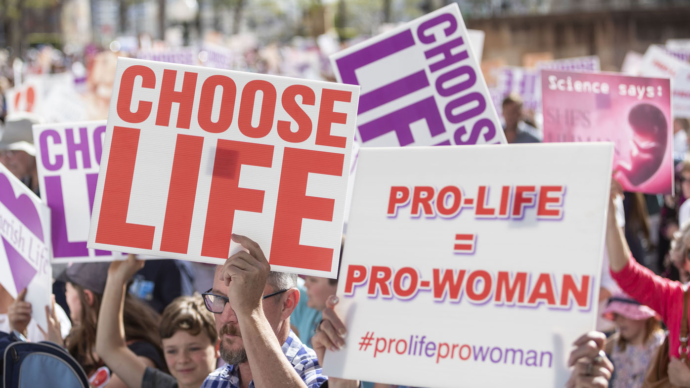 Abortion set to be decriminalised in Queensland as LNP allows conscience vote