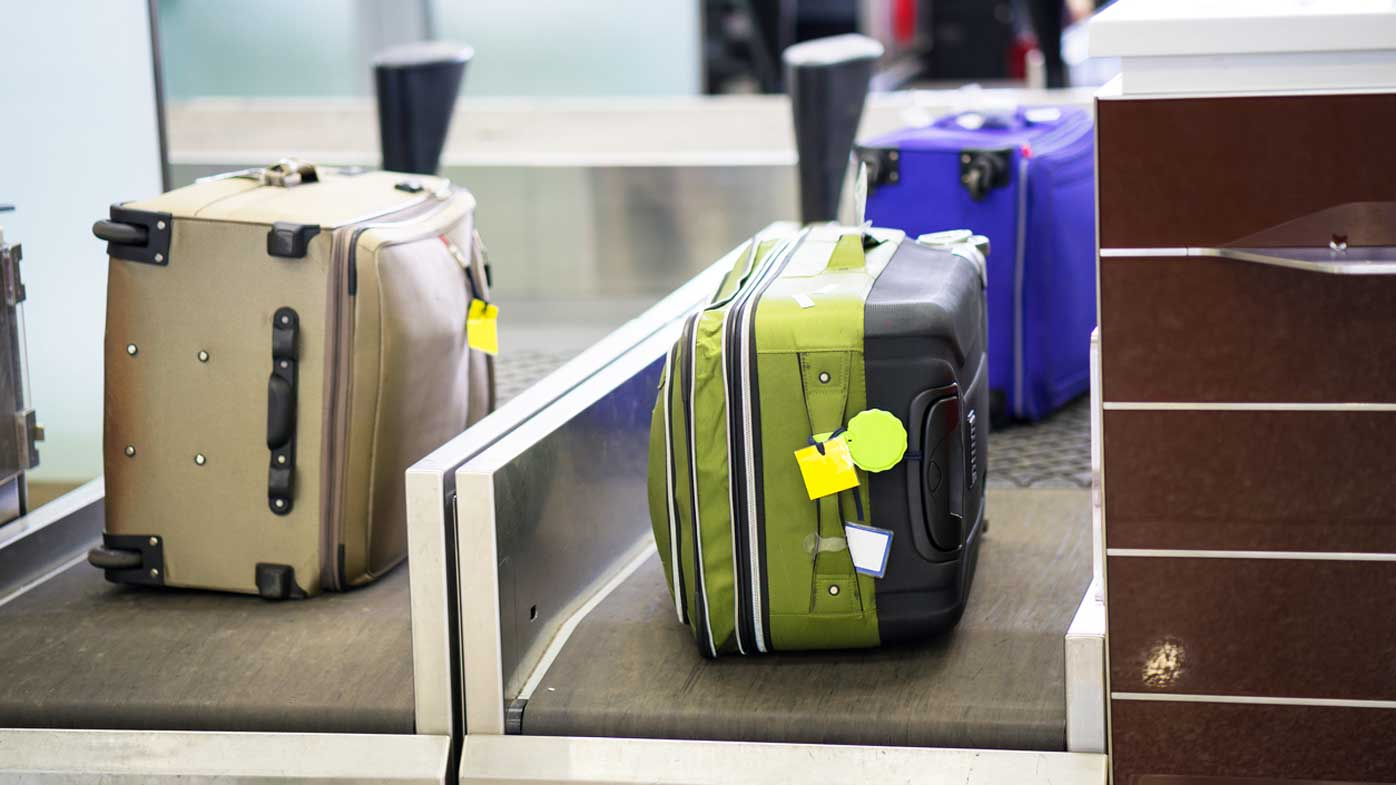 The item that'll save you if your luggage is overweight