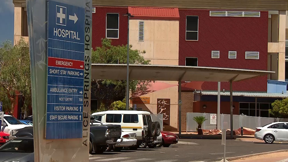 Investigation launched after five-year-old girl 'sexually assaulted' in NT town