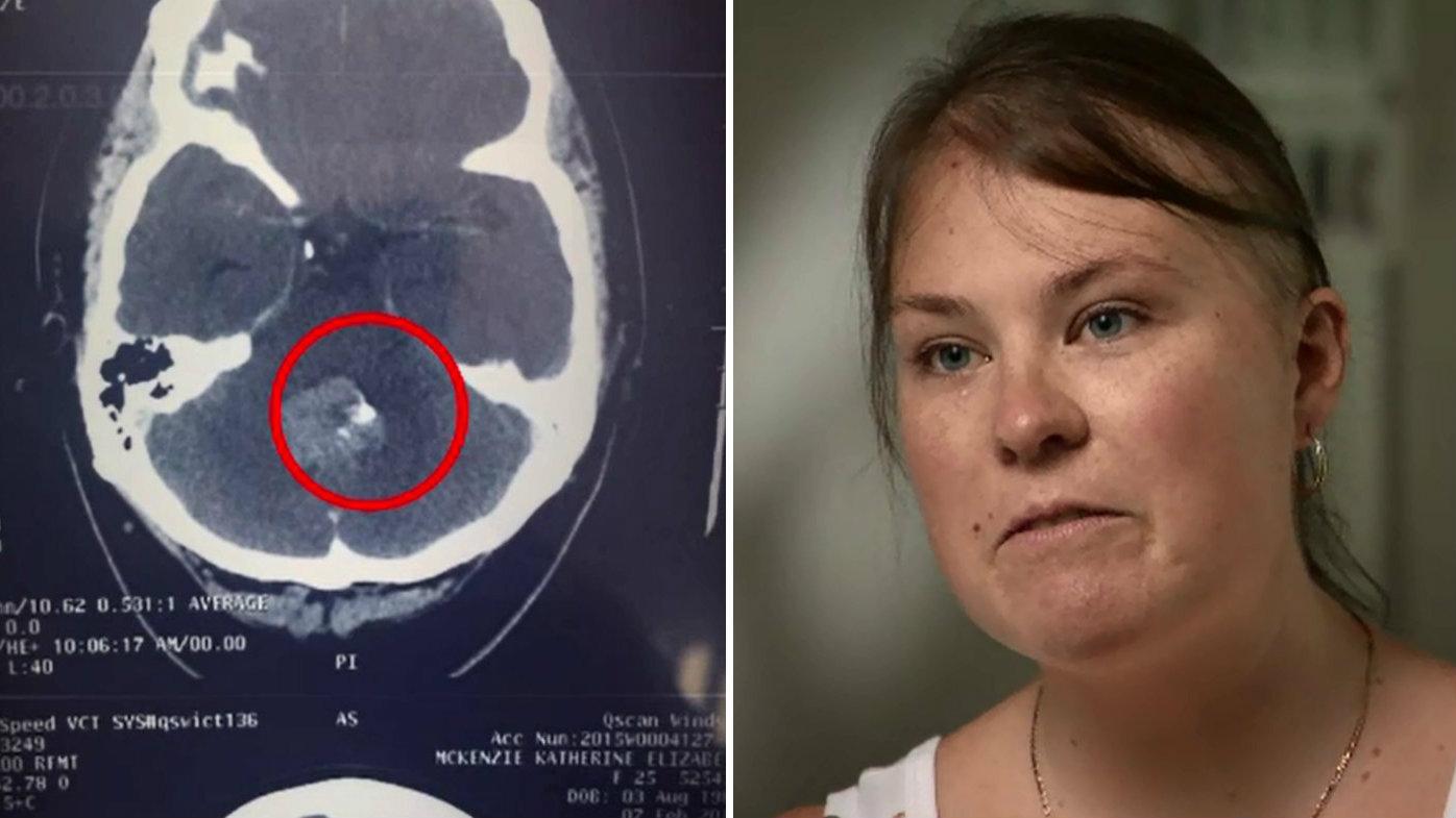 Mum's battle for life-saving drug Sorafenib