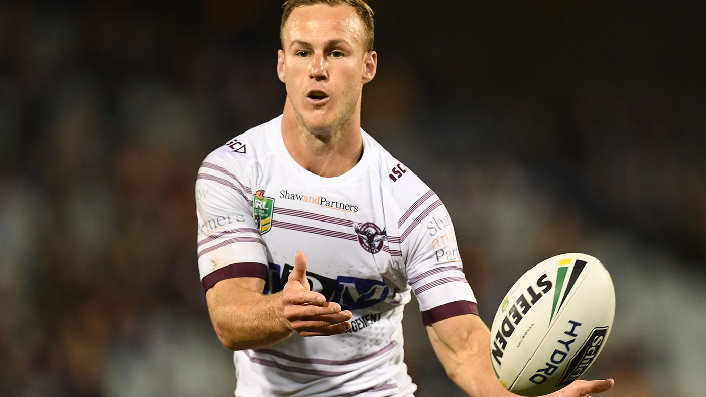 Daly Cherry-Evans has backed the potential return of Des Hasler as Manly coach