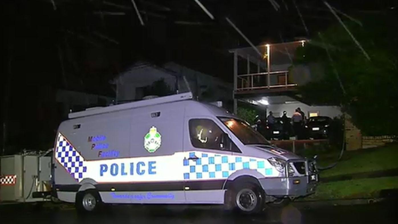 Brisbane house sitter found dead with massive head injuries