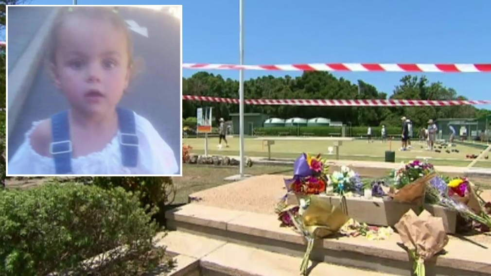 Sandstone memorial facing inquest scrutiny after toddler death