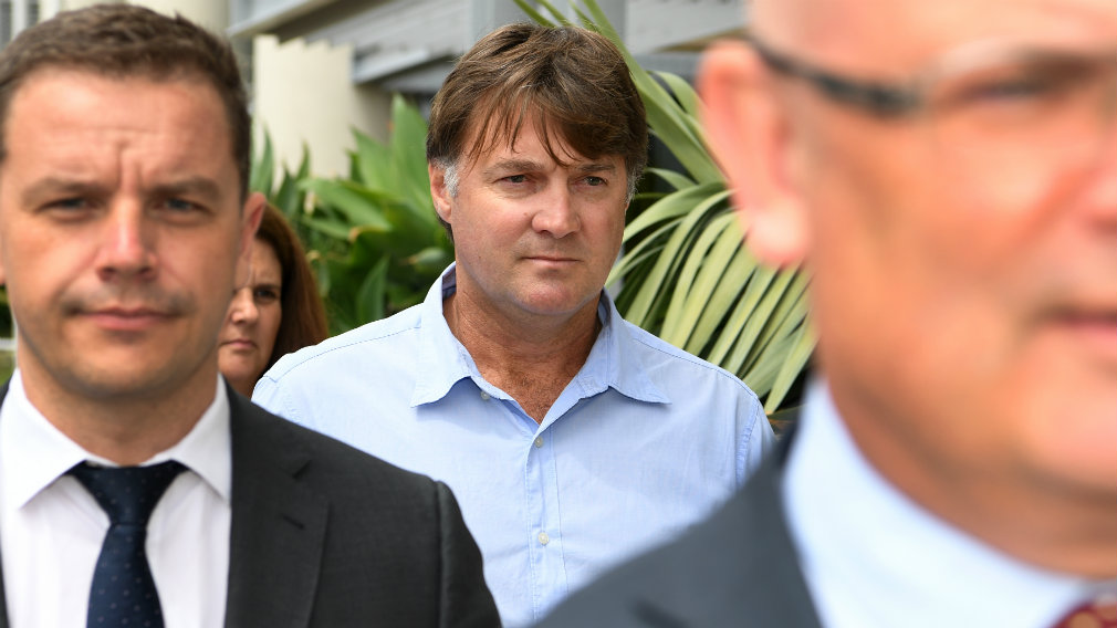 Ex-Dreamworld manager says park policies 'struggled to keep up'