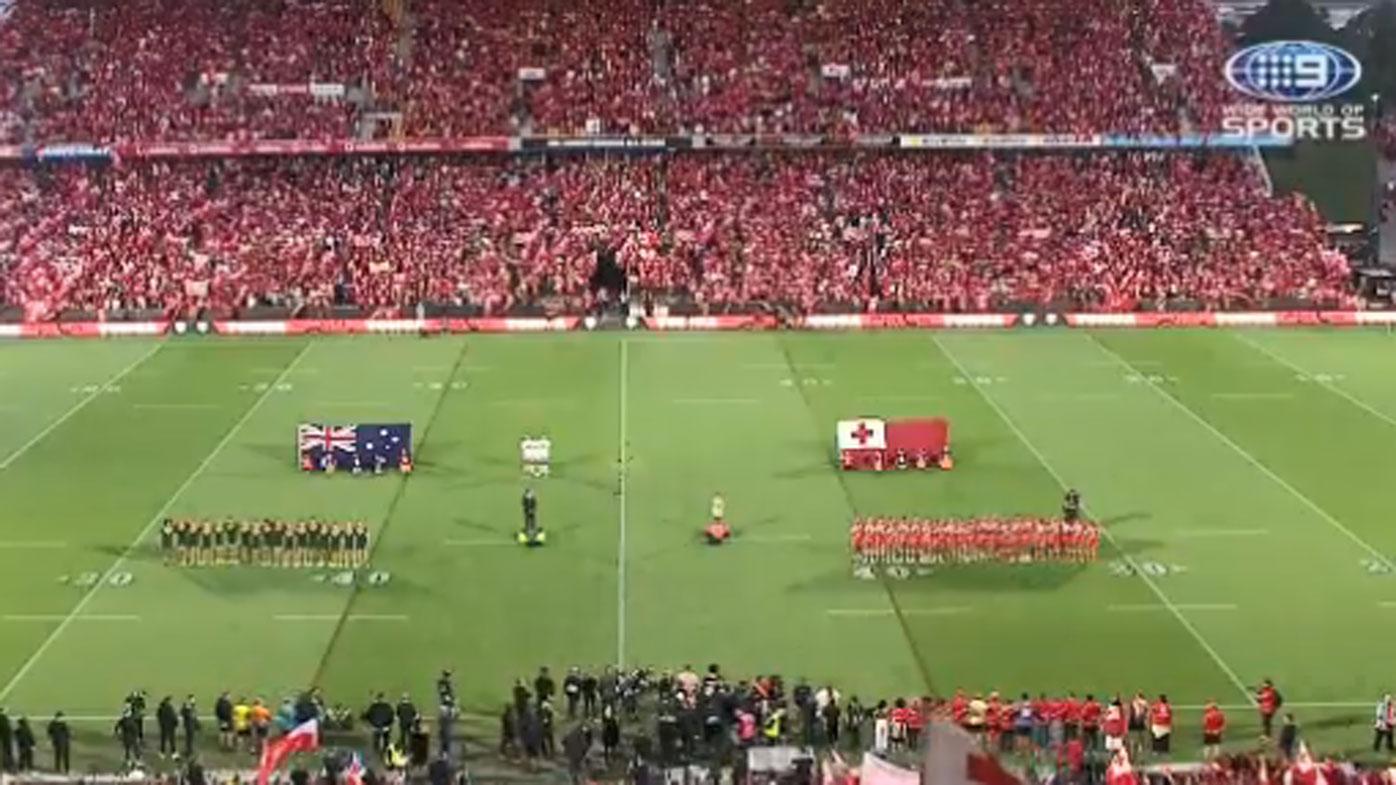 australia vs tonga - photo #5