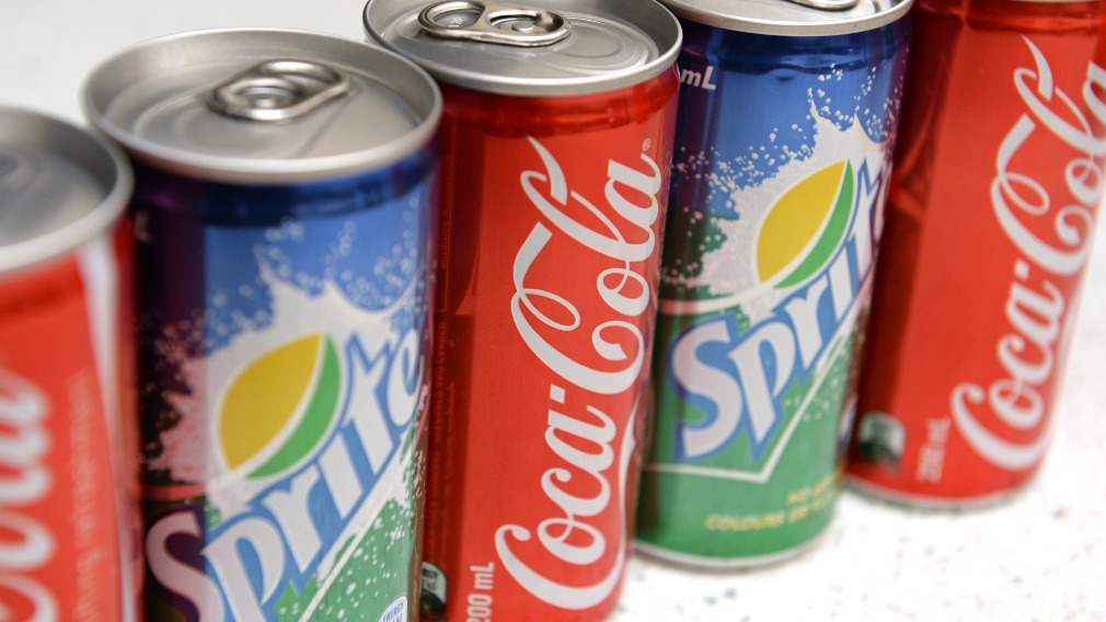Soft drink cancer study