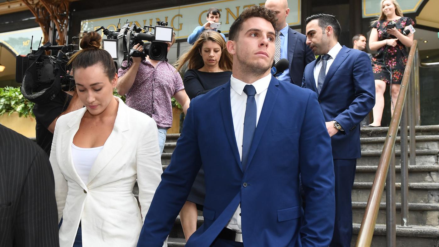 Bulldogs Mad Monday: Adam Elliott faces court on exposure charges