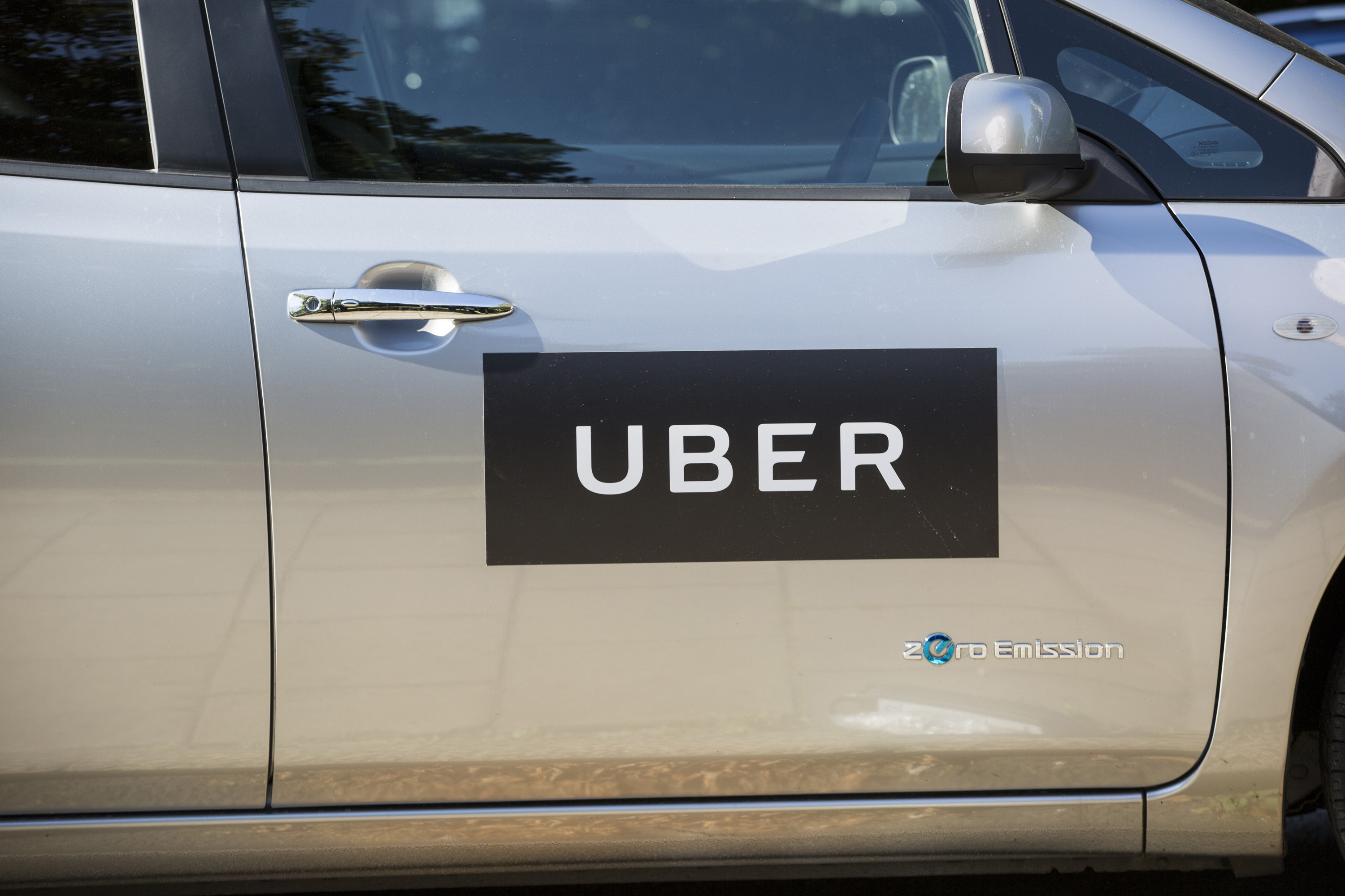 Uber drivers being 'ripped off and abused'