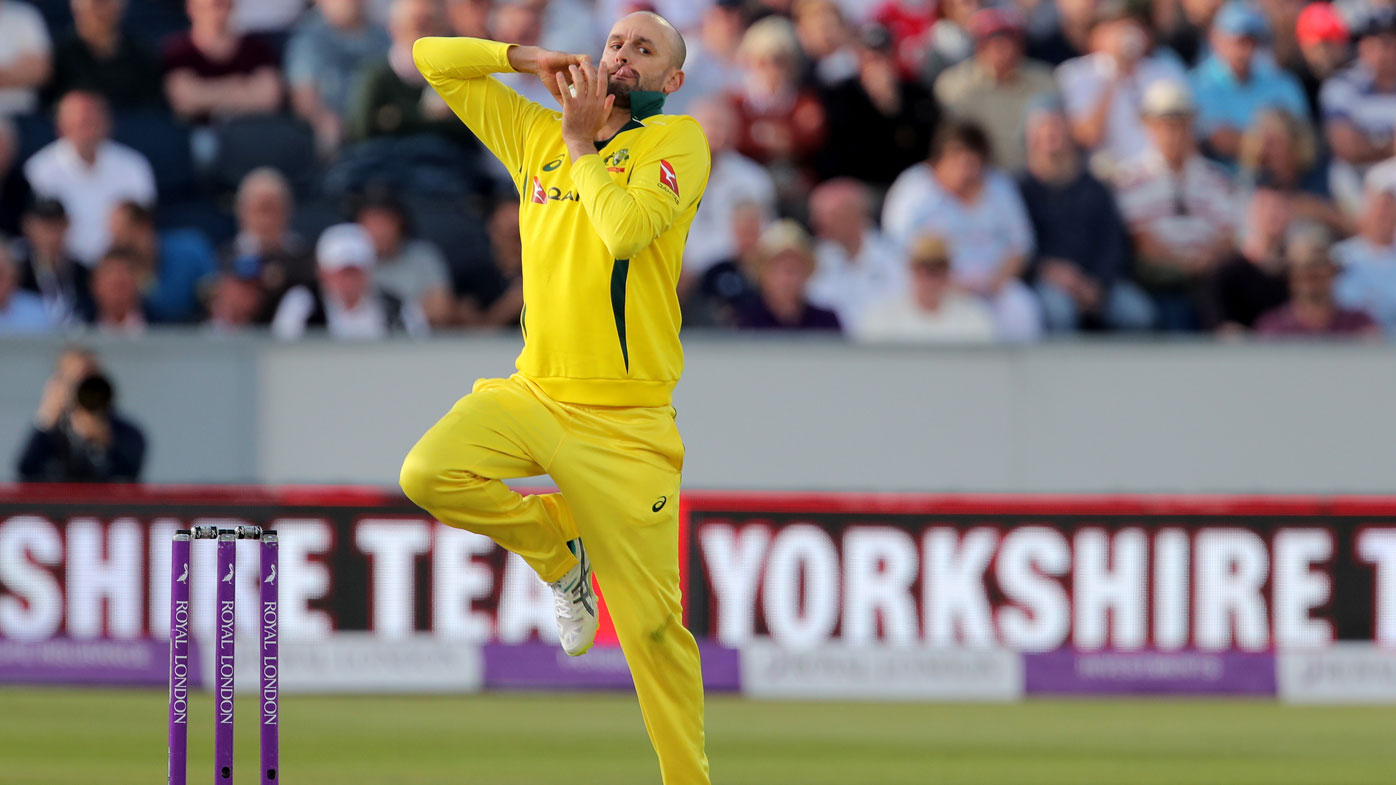 Australia announce squad for South Africa ODIs, Finch to lead