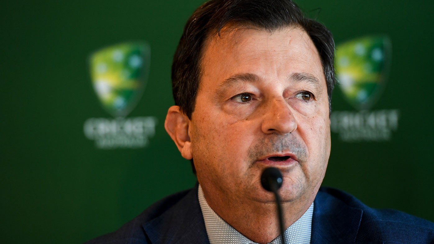 Cricket Australia chairman urged to quit after ball tampering review