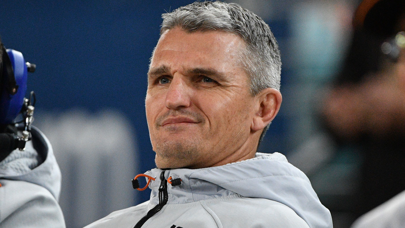 Ivan Cleary