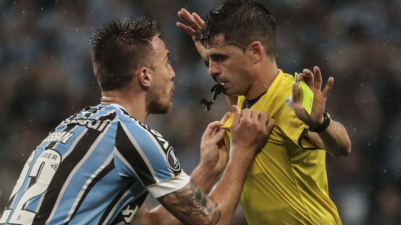 Boca to face rivals River Plate in Copa Libertadores final