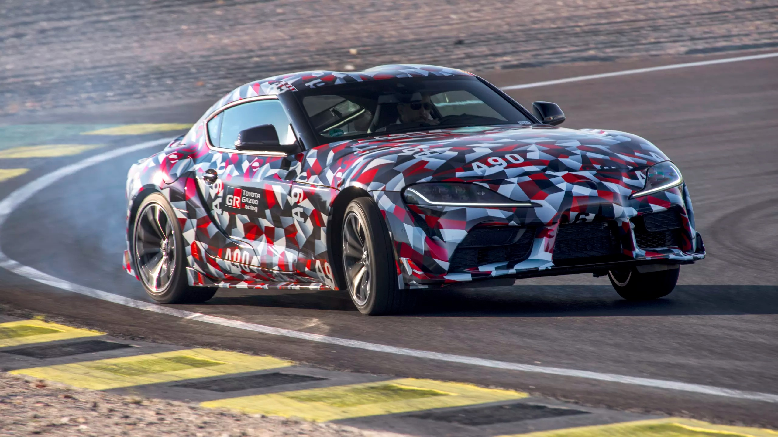 2019 Toyota Supra Confirmed For Detroit Motor Show Reveal
