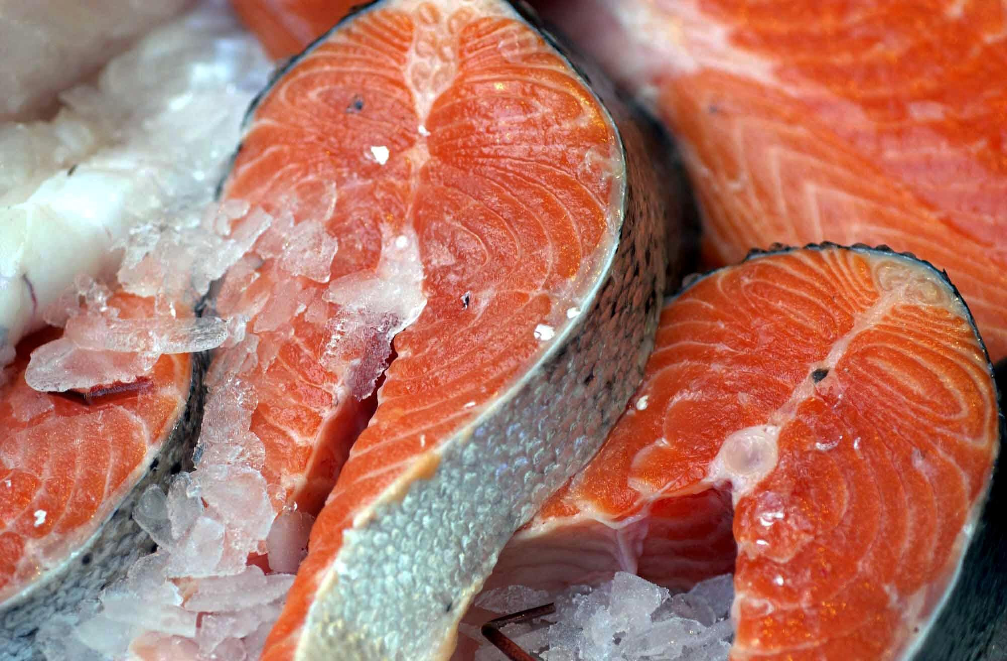 Eating fish could help fight asthma