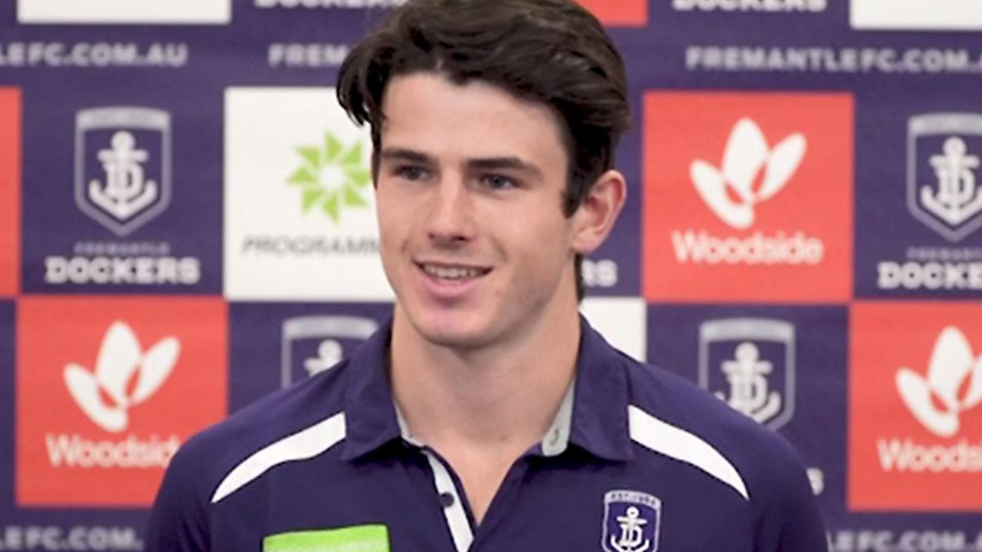 Andrew Brayshaw