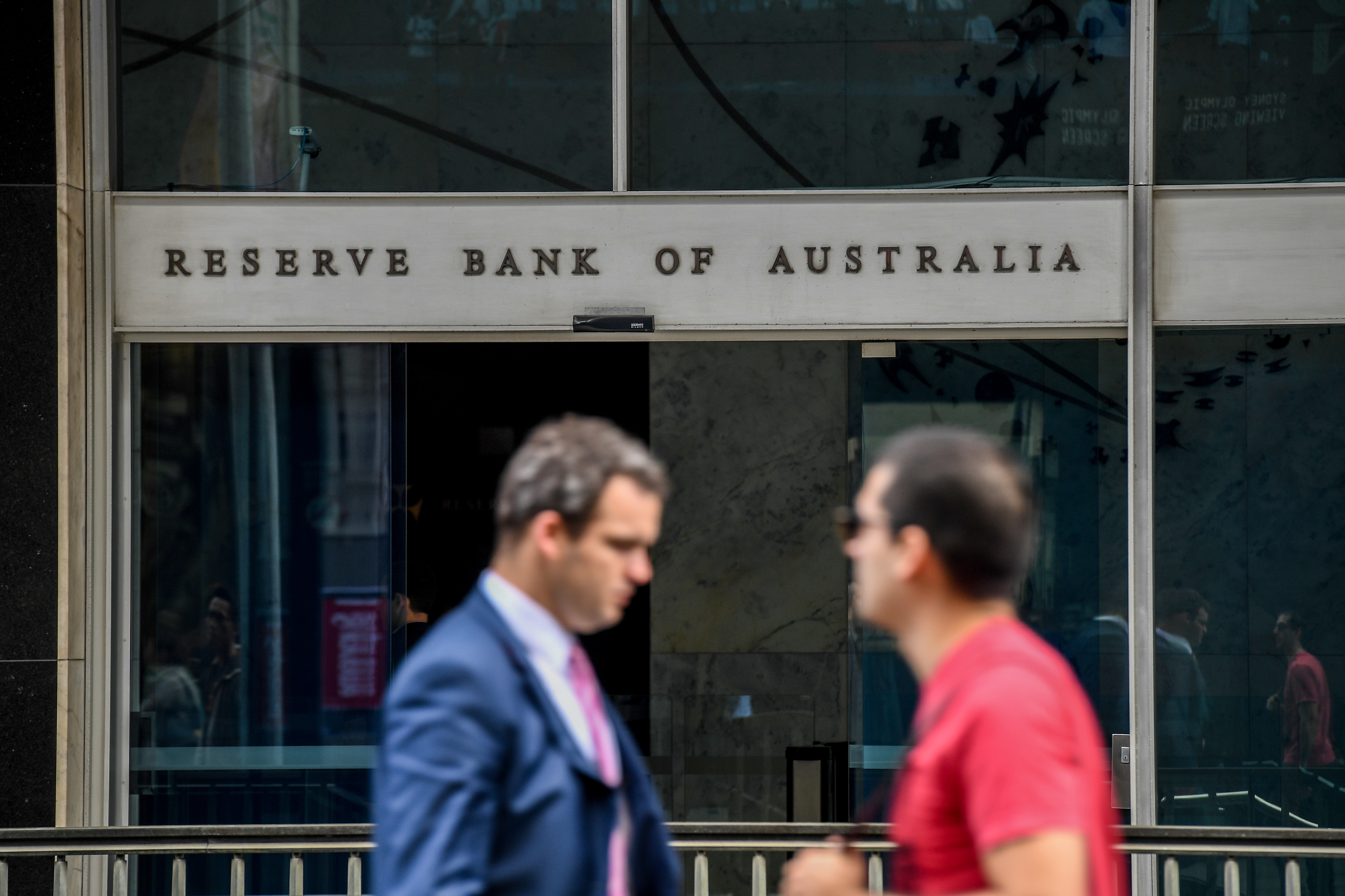 The Reserve Bank of Australia has announced its November interest rate decision.