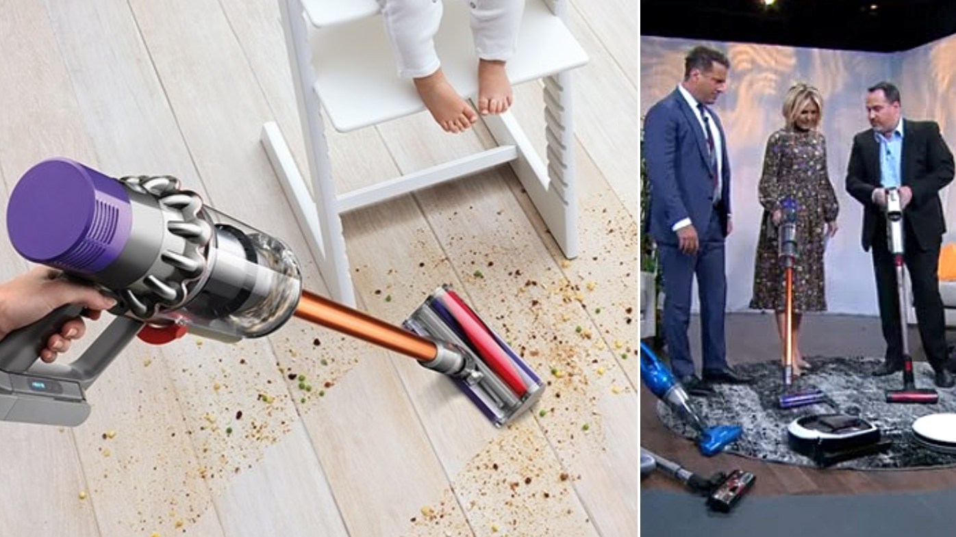 The Best Vacuum Cleaners For Every Budget 9homes