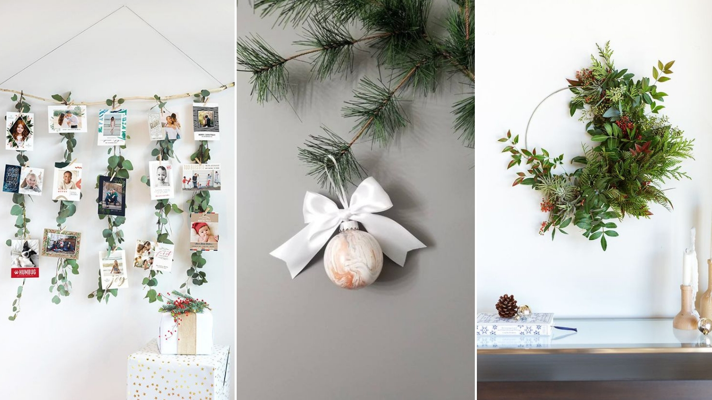 the top christmas decorations 2018 9homes - Pinterest Christmas