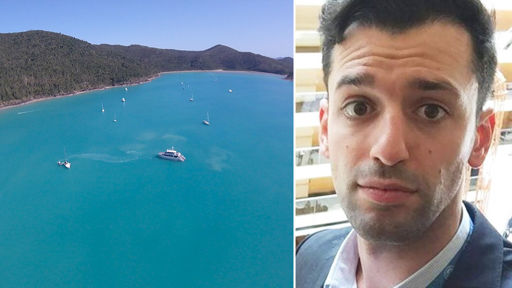 Whitsunday shark attacks prompt special government meeting