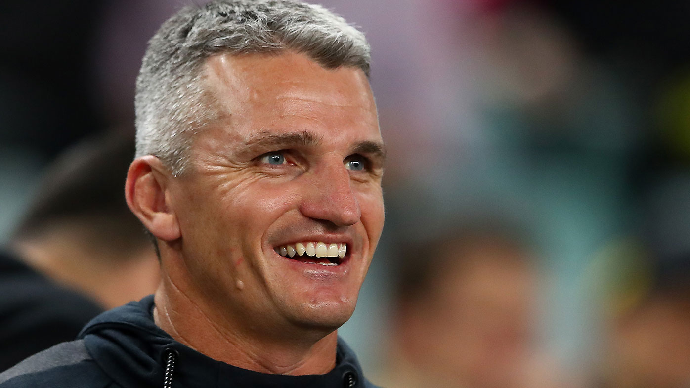 Cleary lifts lid on Panthers homecoming
