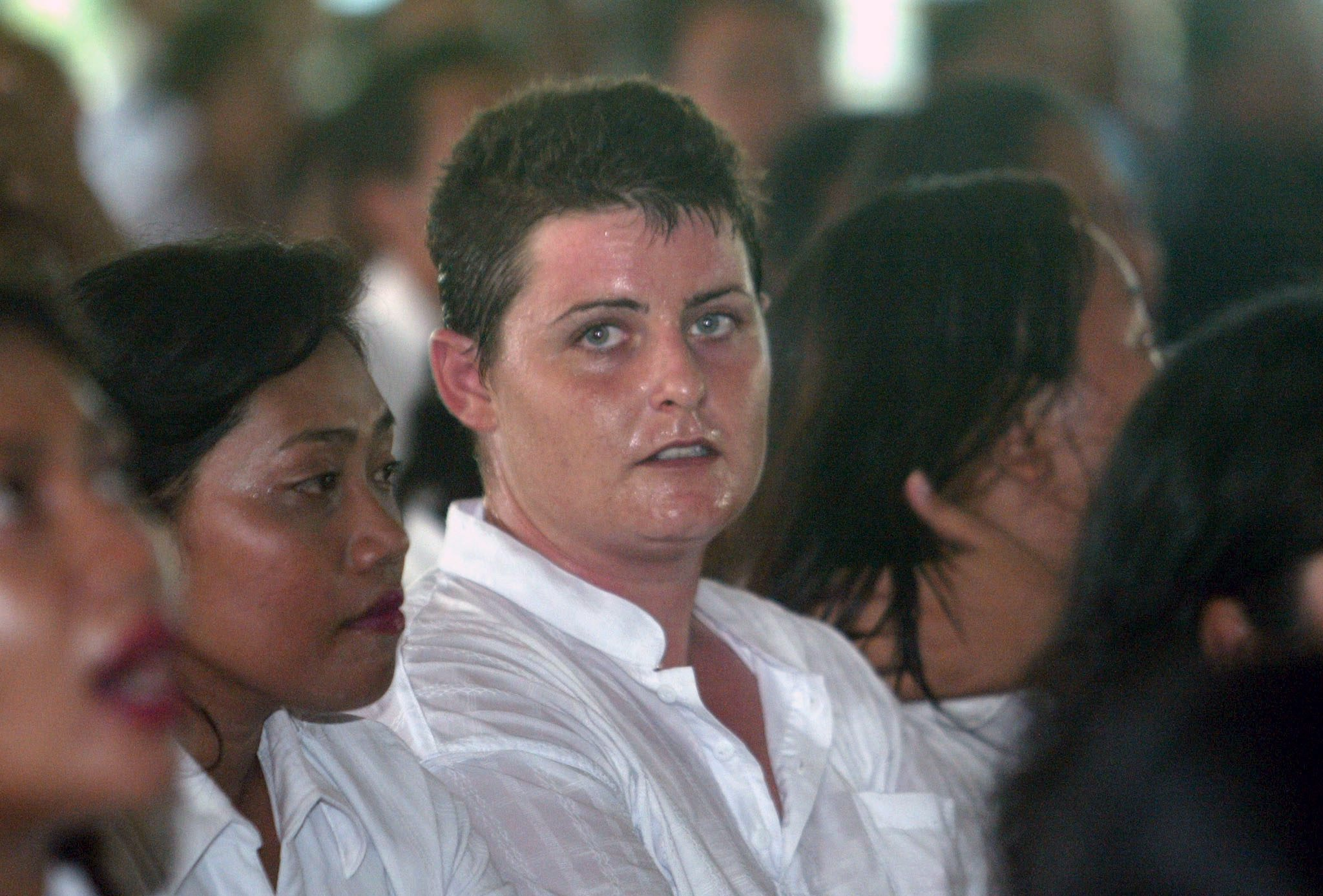 Bali Nine member Renae Lawrence to be released from jail on November 21