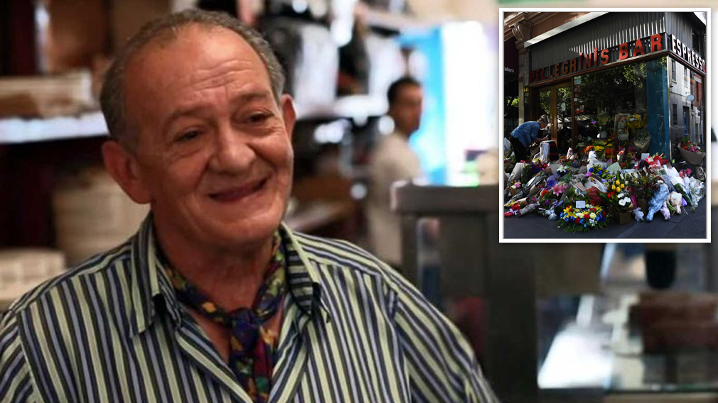 Melbourne café to reopen in tribute to Bourke Street attack victim