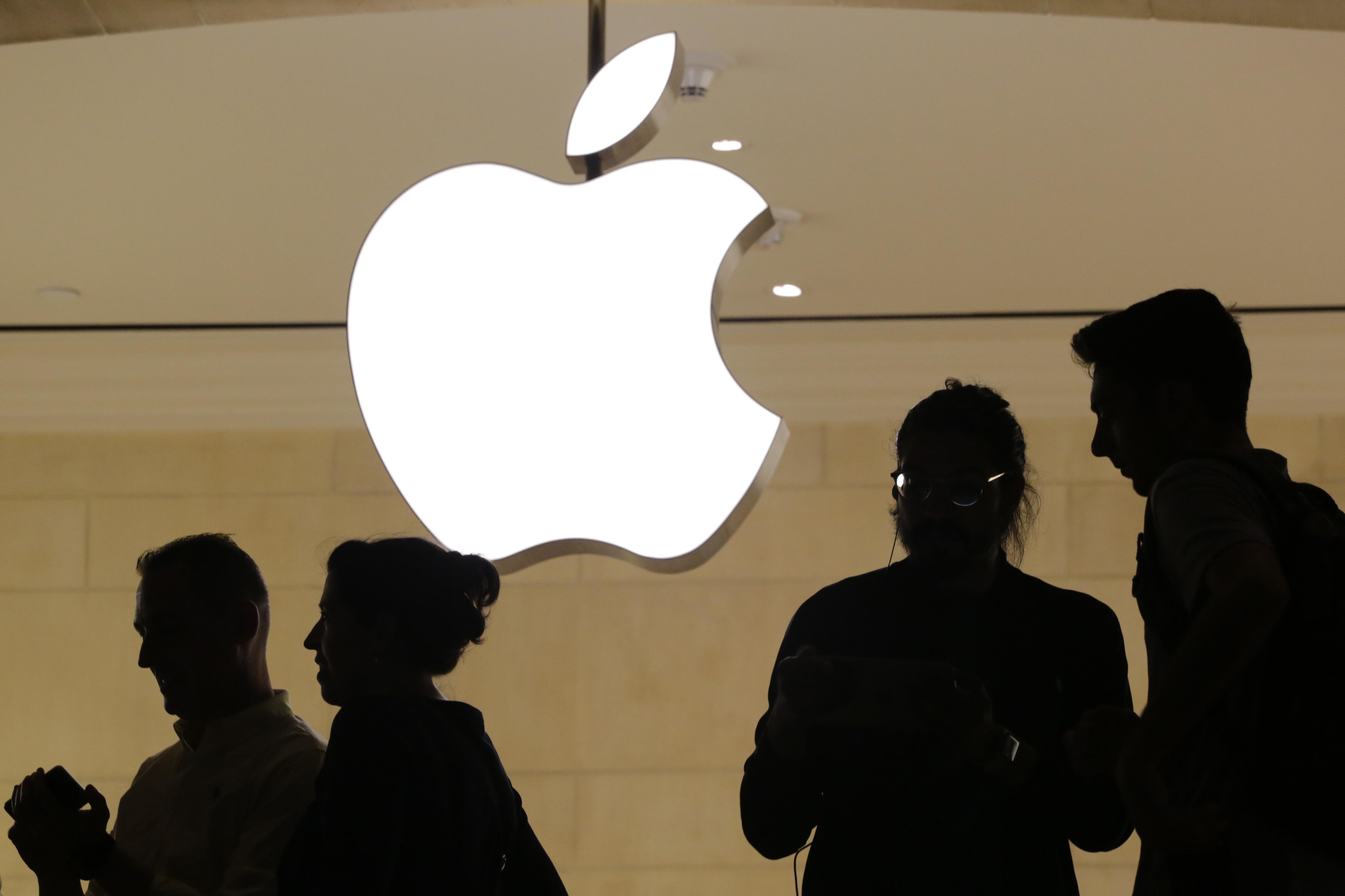 Apple has lost billions of dollars in market value.