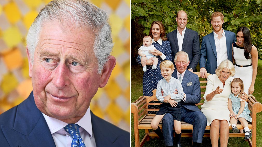 Prince Charles marks 70 'defiant' years