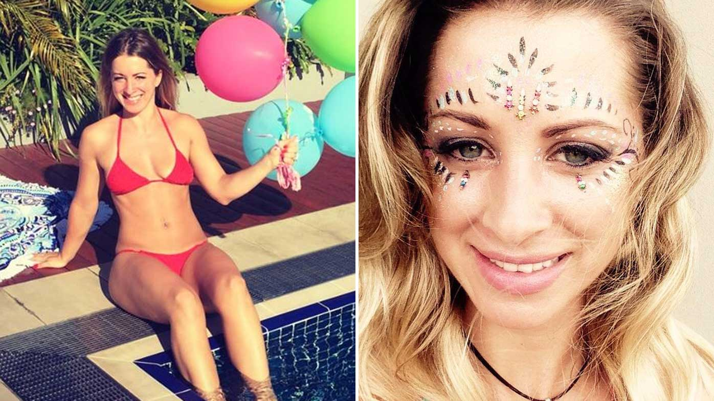 Stacey Tierney: Melbourne dancer death police probe closed