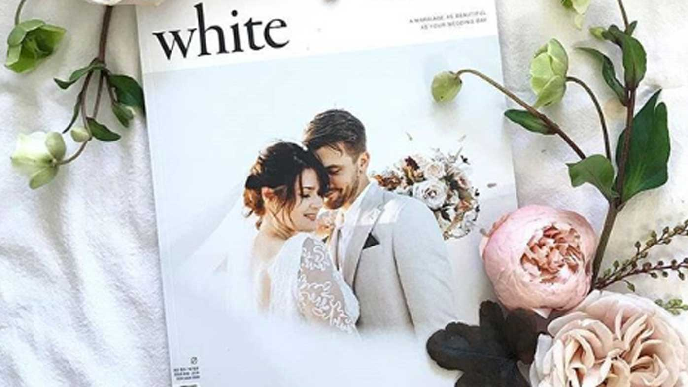 Wedding magazine closes after same-sex marriage controversy