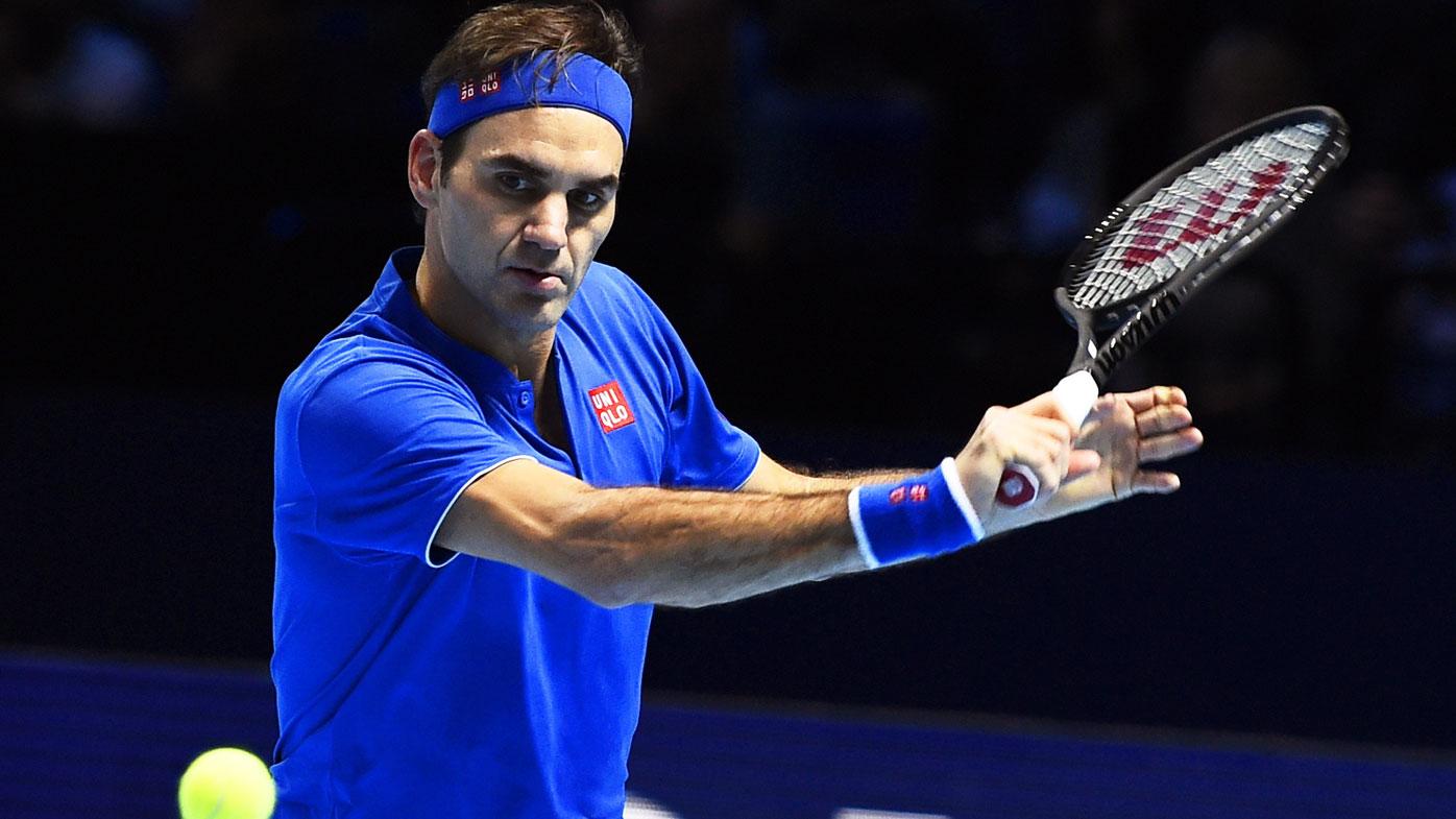 Australian Open (Tennis)