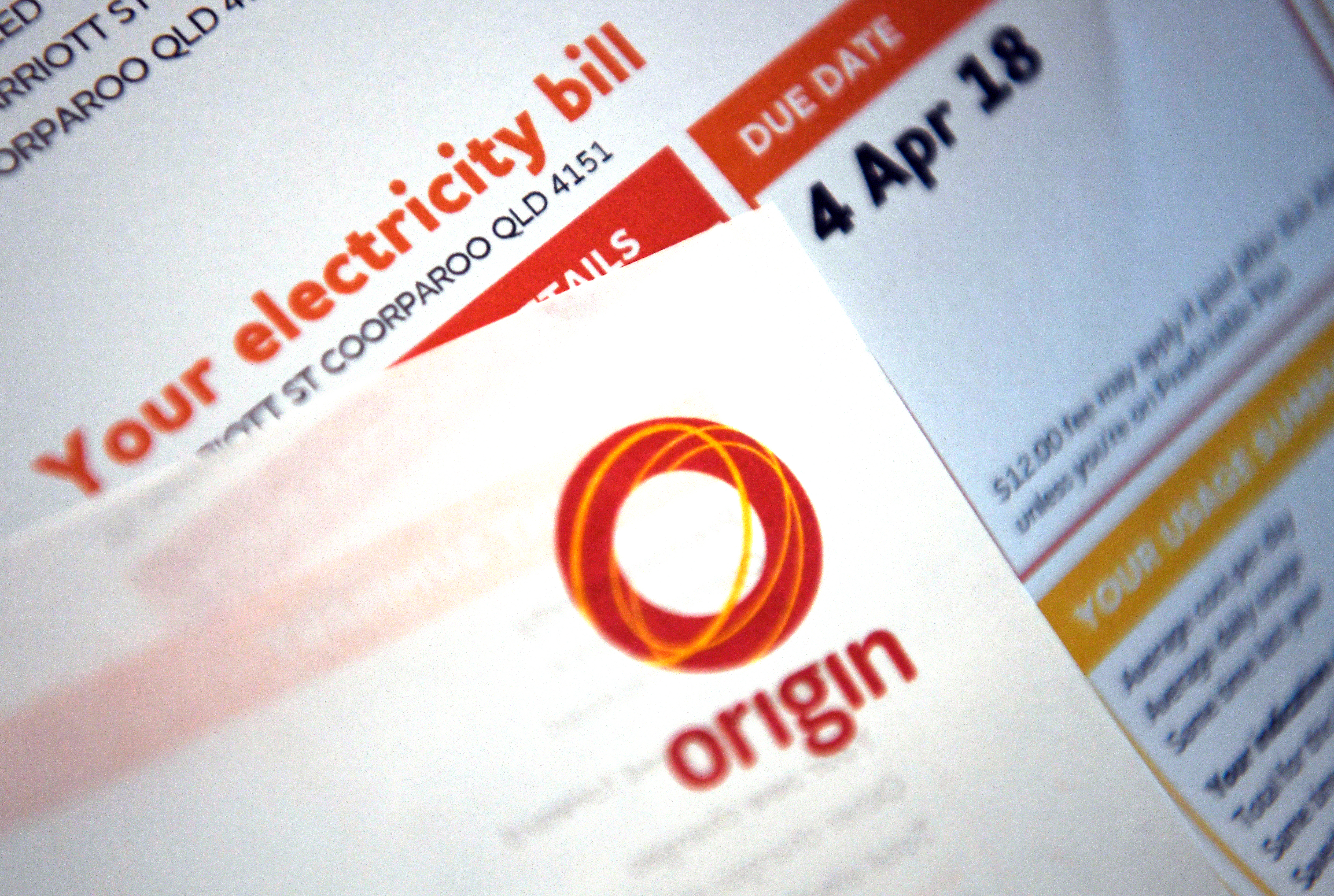 9Saver has secured massive discounts from Origin Energy.