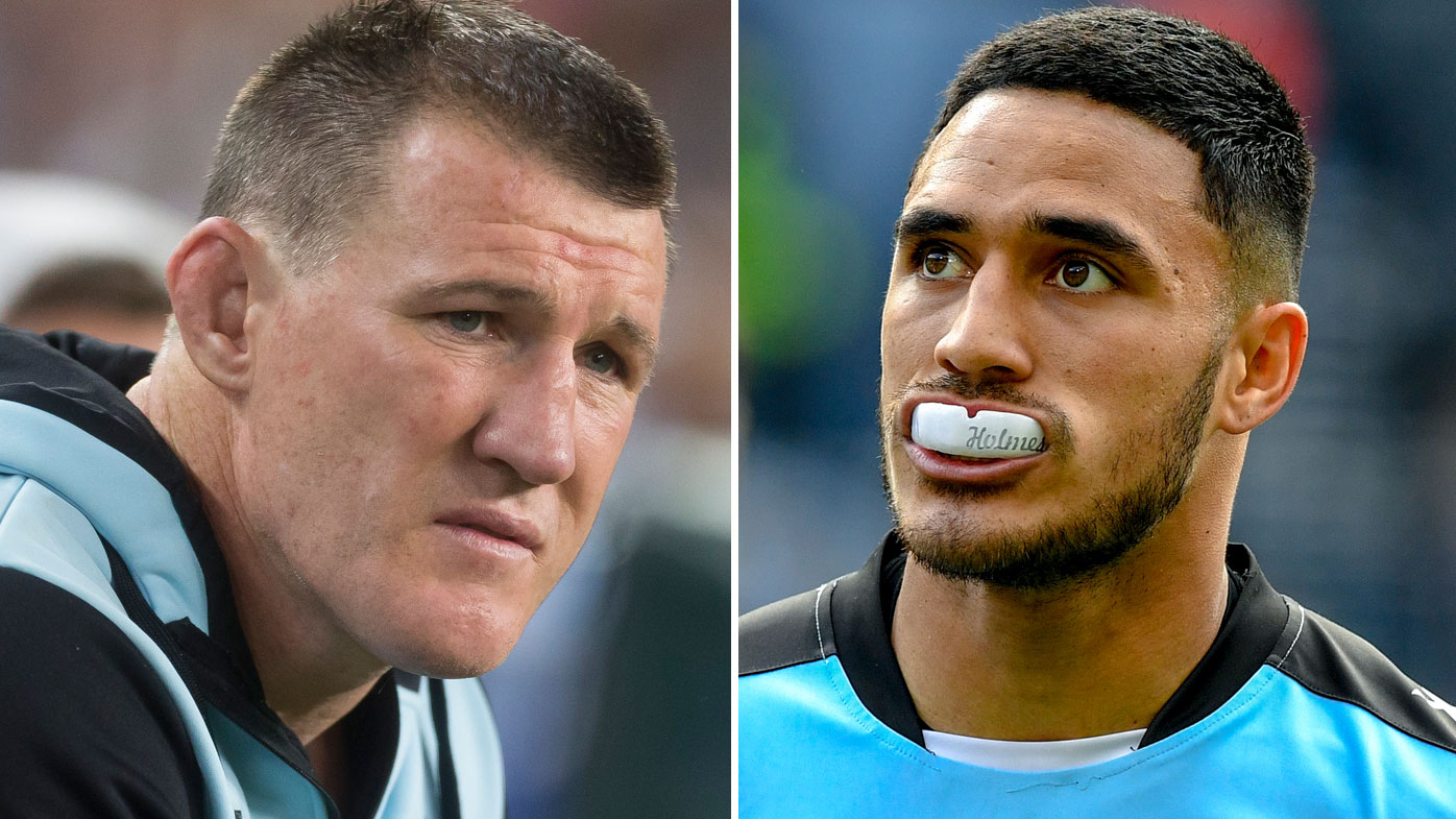 Gallen and Holmes