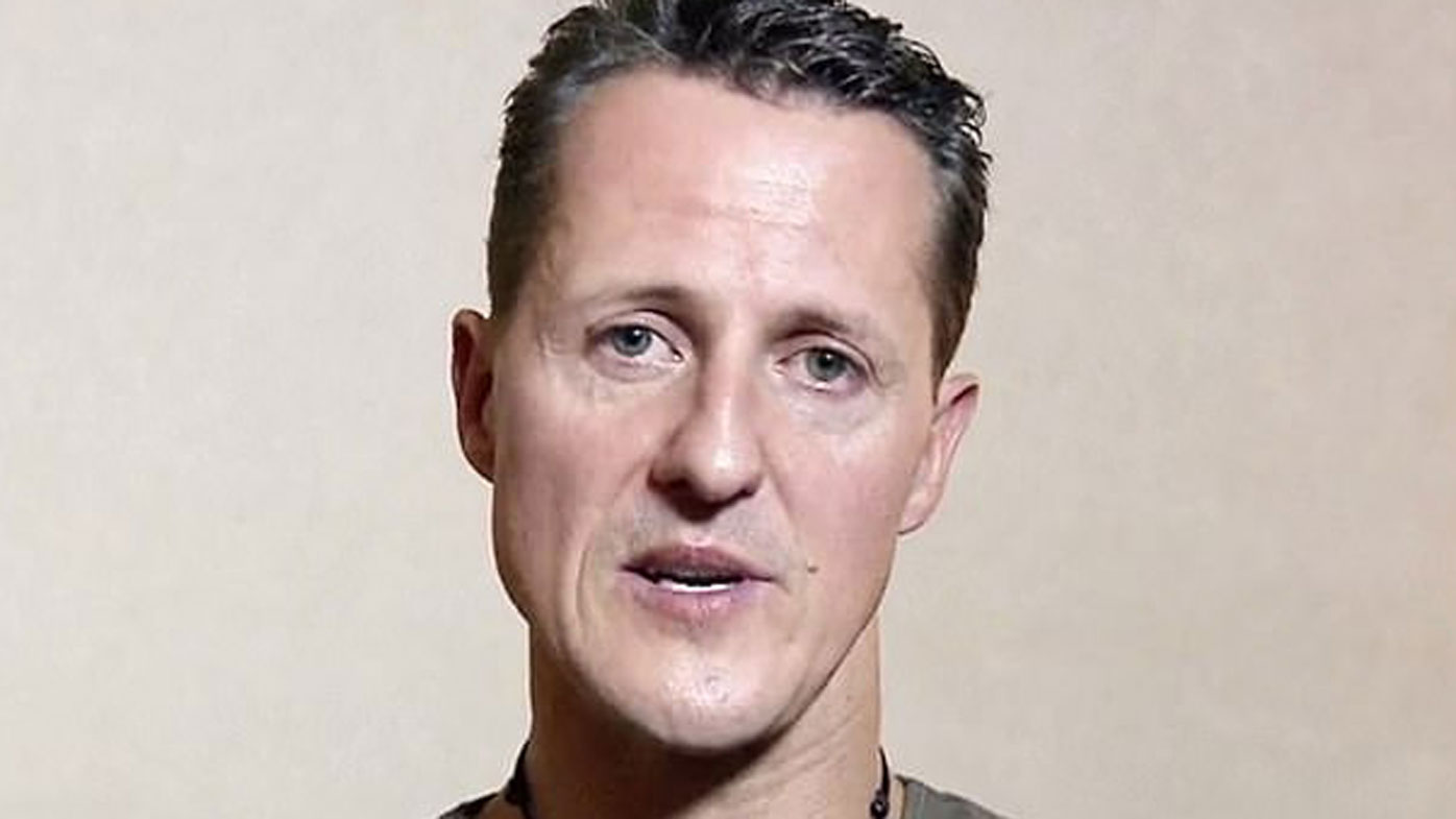 Schumacher family release haunting new video