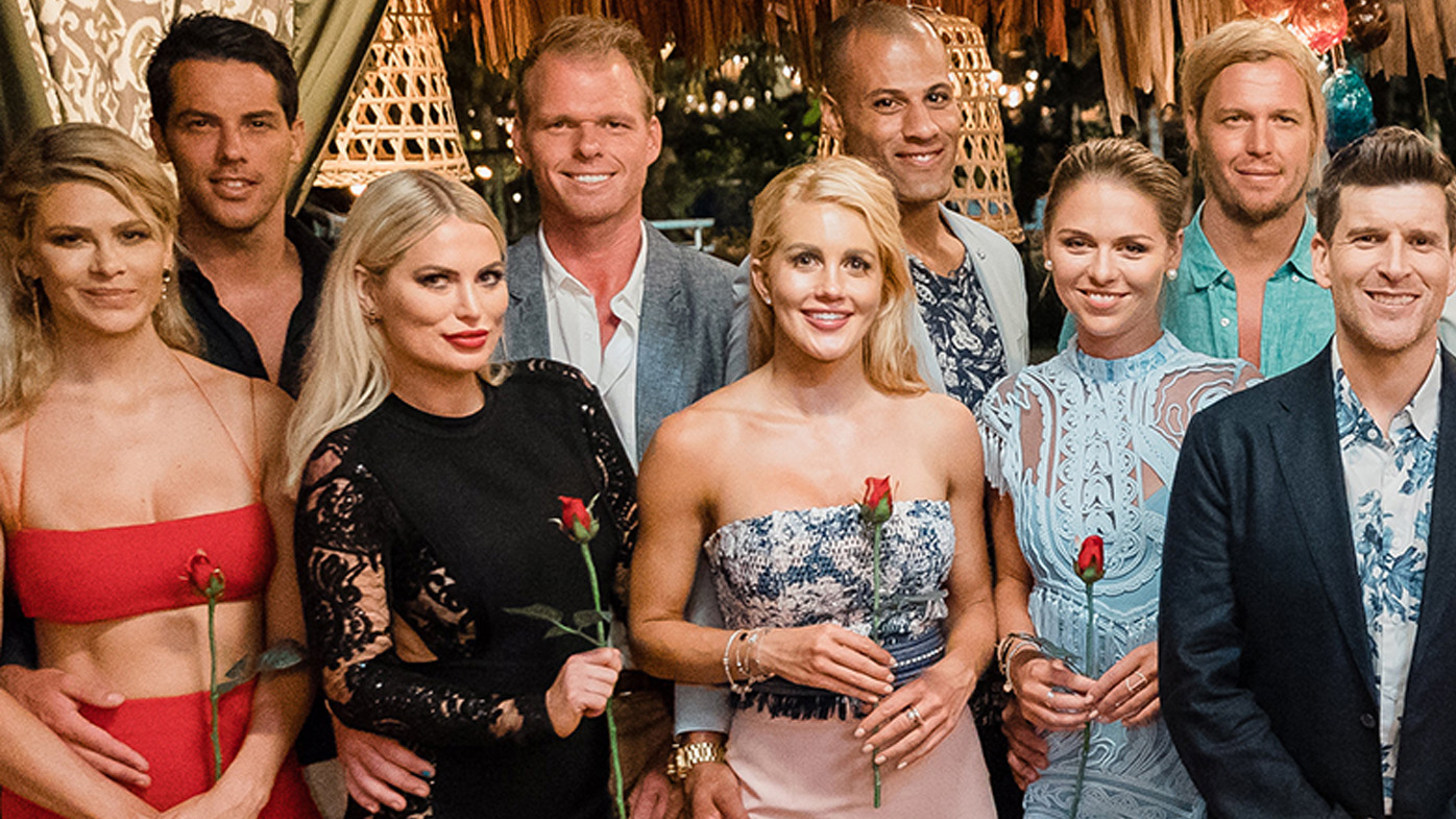 bachelor in paradise it looks like keira maguire and jarrod
