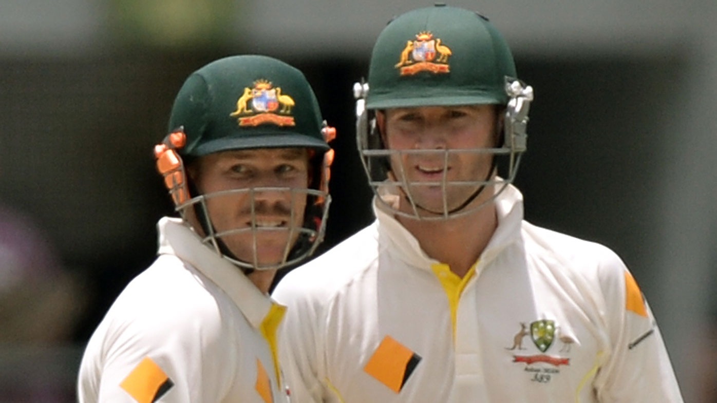 Michael Clarke doubles down on Gerad Whateley with brutal attack: 'Absolute disgrace'