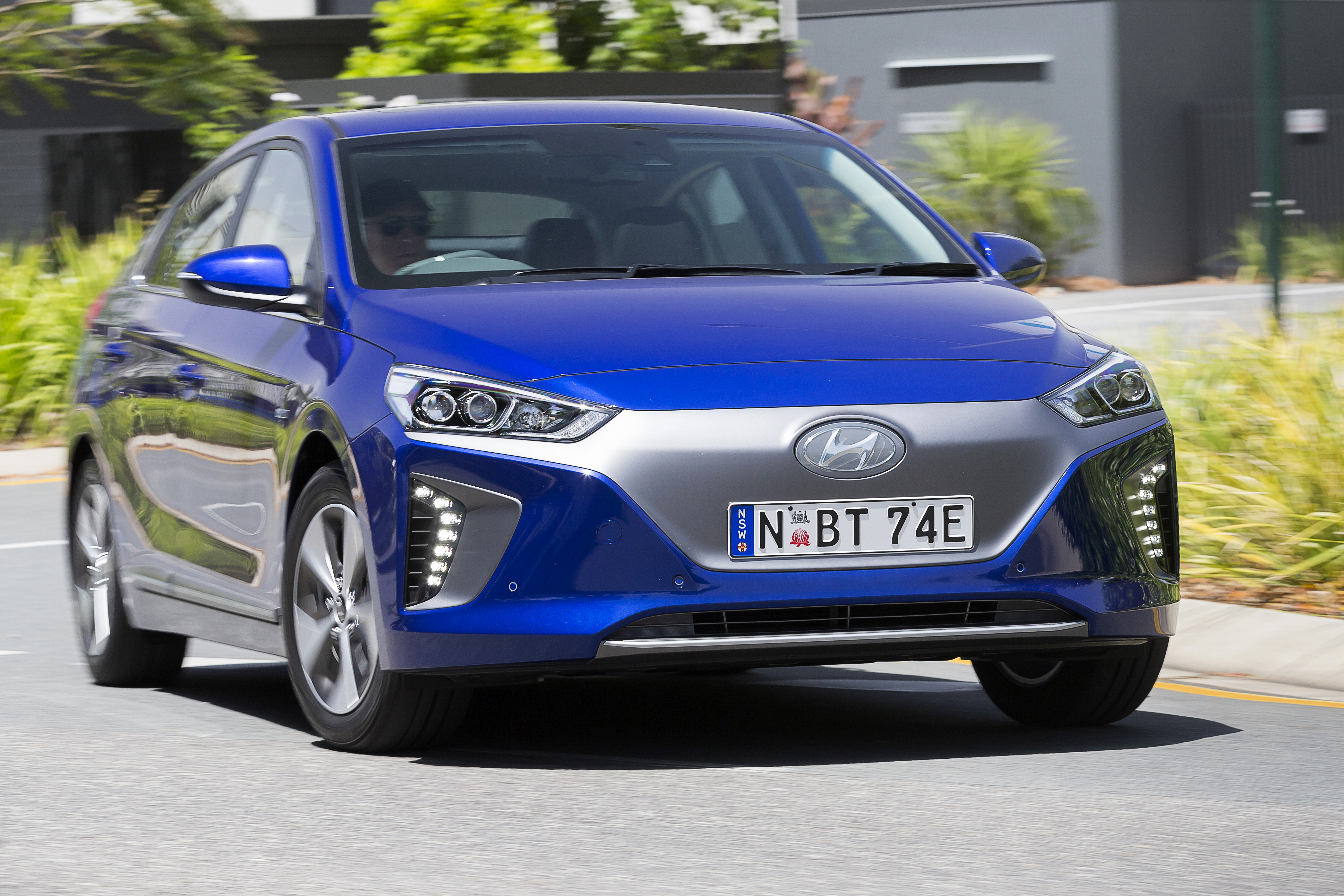 Hyundai Reveal Price Of Australia S Cheapest Electric Car