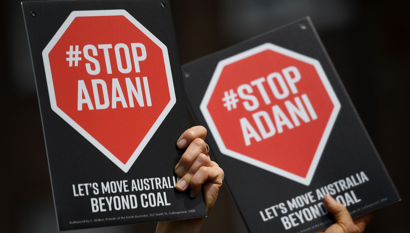 Final Adani decision to be revealed today