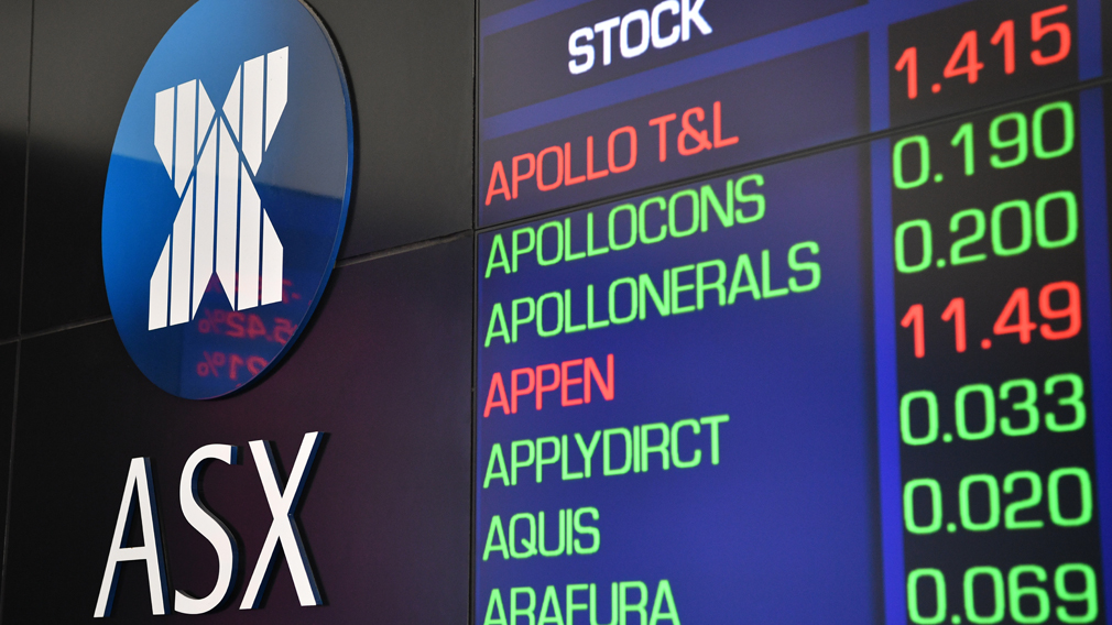 The Australian Stock Exchange has surged early following a G20 truce agreement for a 90-day tariff relaxation between China and the United States.