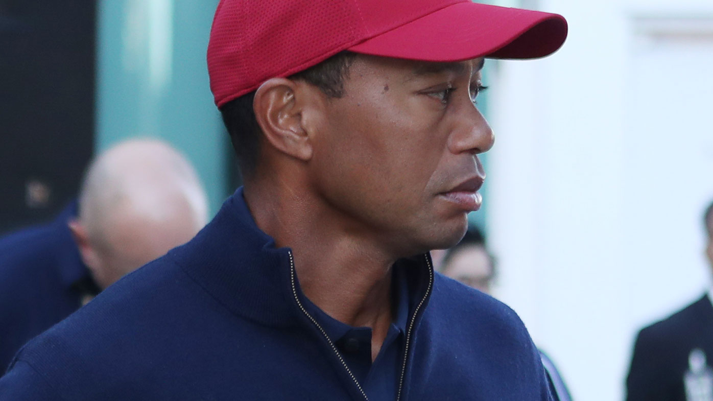 Woods keen to be playing captain at Presidents Cup