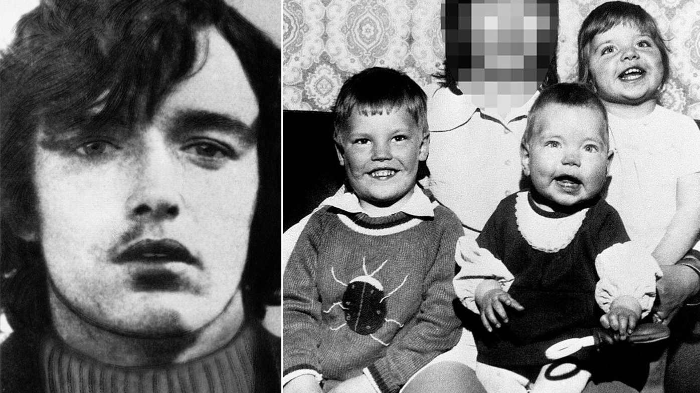 'He will kill again': grim warning as UK child killer parole approved