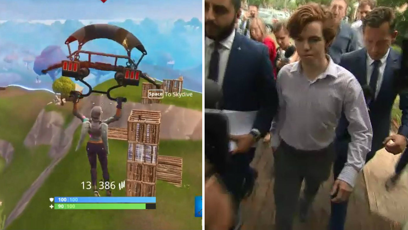Warning on 'gaming disorder' after Fortnite assault charge
