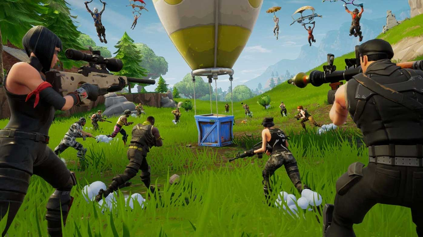 Fortnite creator takes 14-year-old to court over cheating
