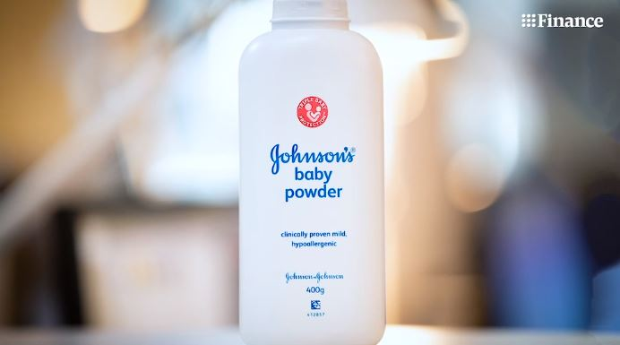 Johnson & Johnson asbestos ovarian cancer claims