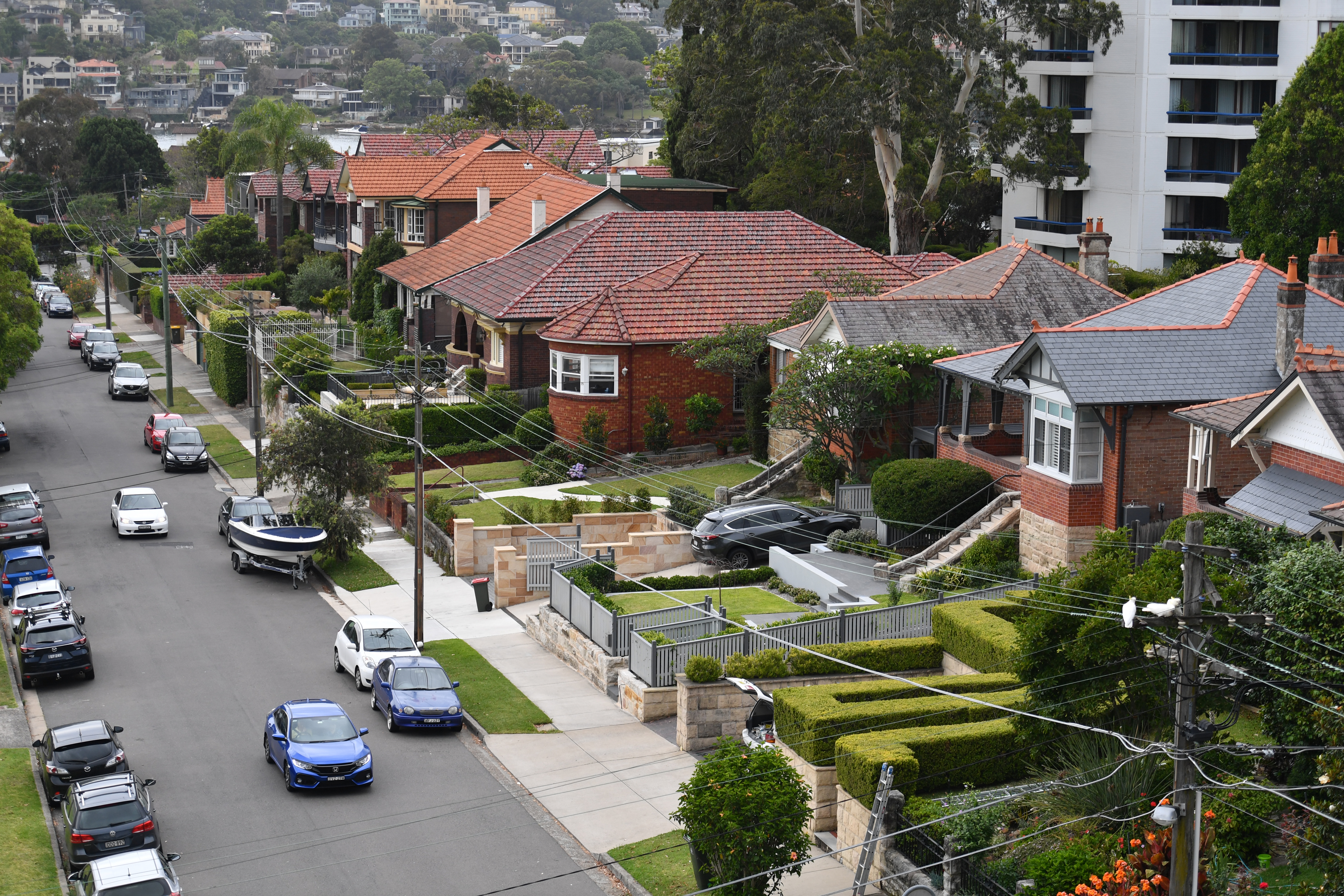 The banking regulator is set to remove a cap on interest-only loans for residential property in a bid to stabilise Australia's struggling housing market.