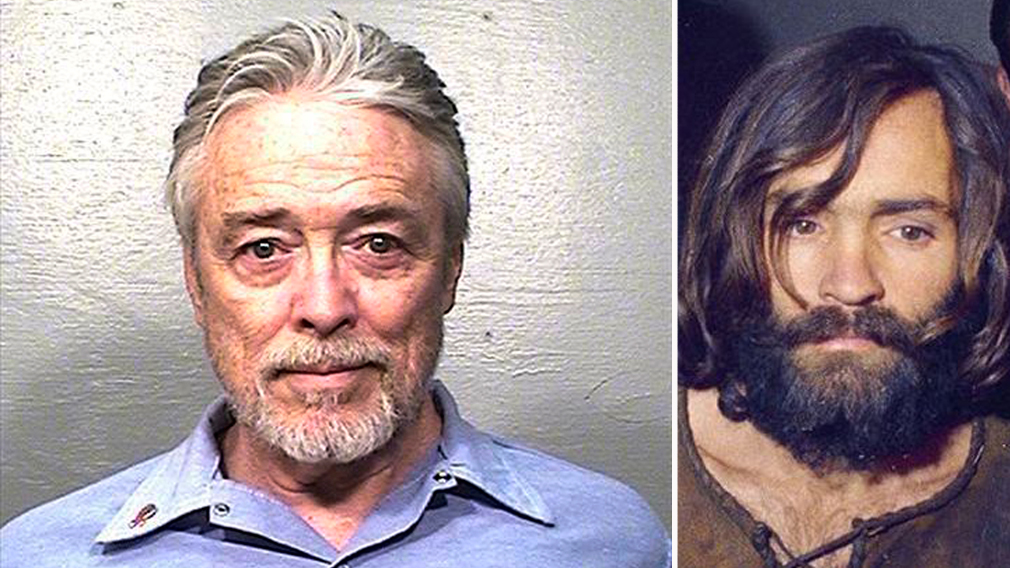Charles manson release date in Melbourne