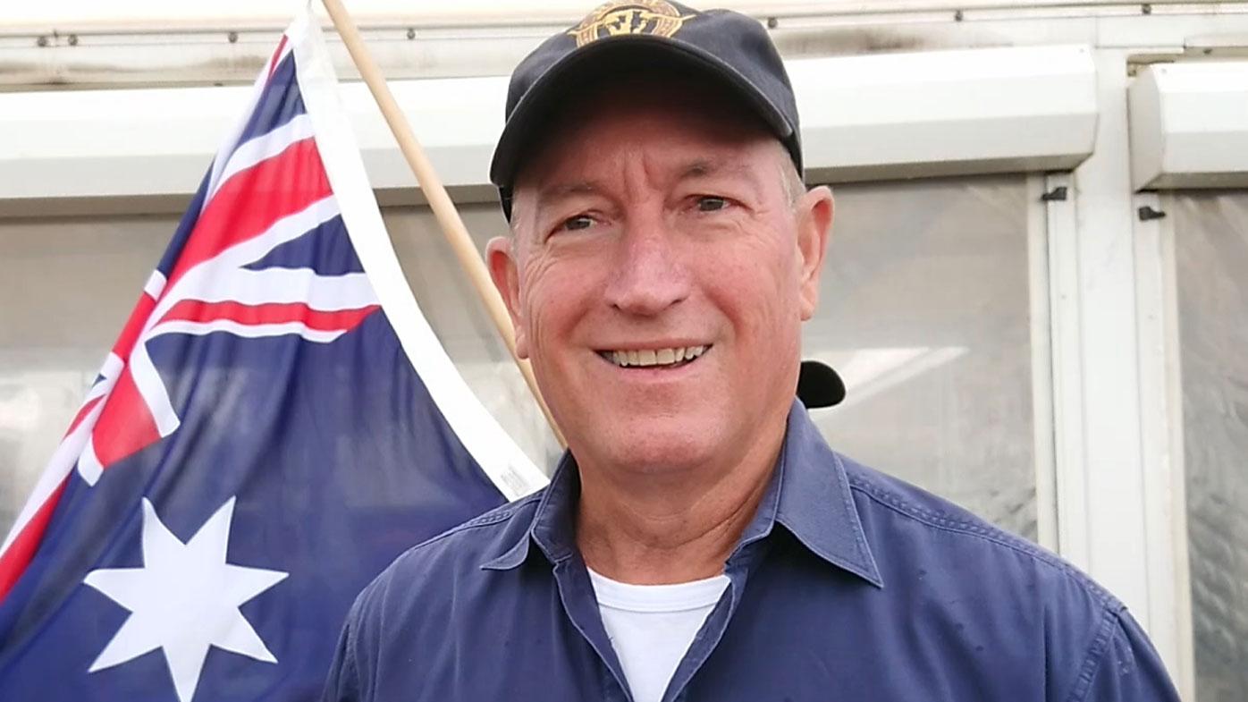 Senator Fraser Anning Update: Fraser Anning: Calls To Reject Controversial Senator When