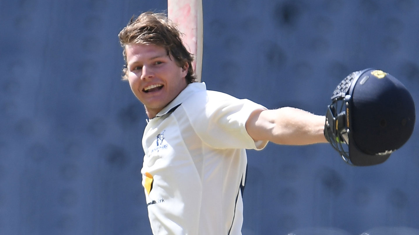 Pucovski, Burns and Renshaw in Test squad